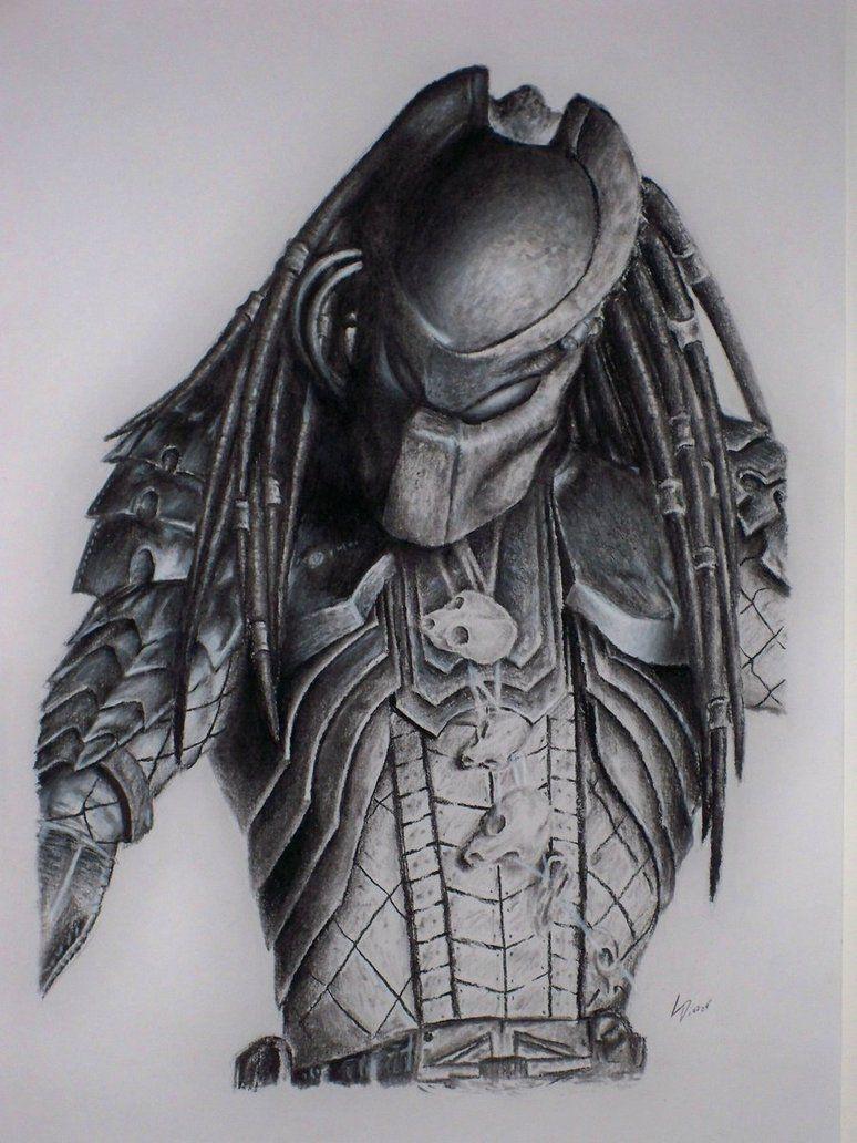 Predator concept art   Alien & Predator   Pinterest ...
