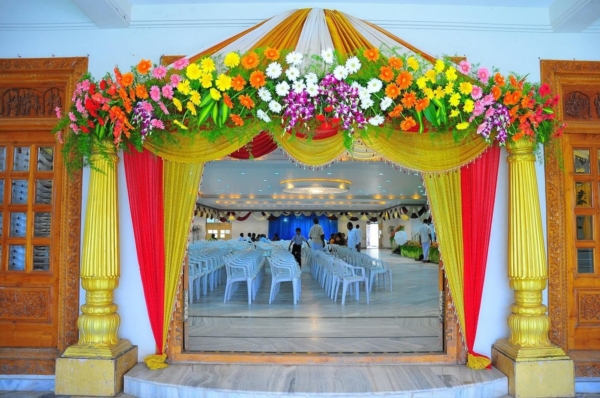 58 Inexpensive Decoration Ideas For Wedding At Home Wedding