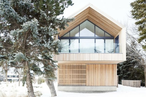 toll dach schnee holz architektur pinterest schnee dachs und holz ideen. Black Bedroom Furniture Sets. Home Design Ideas