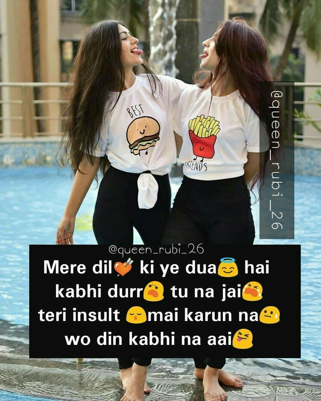 Pin By Shifu Beri On Frnds Forever Friends Quotes Funny