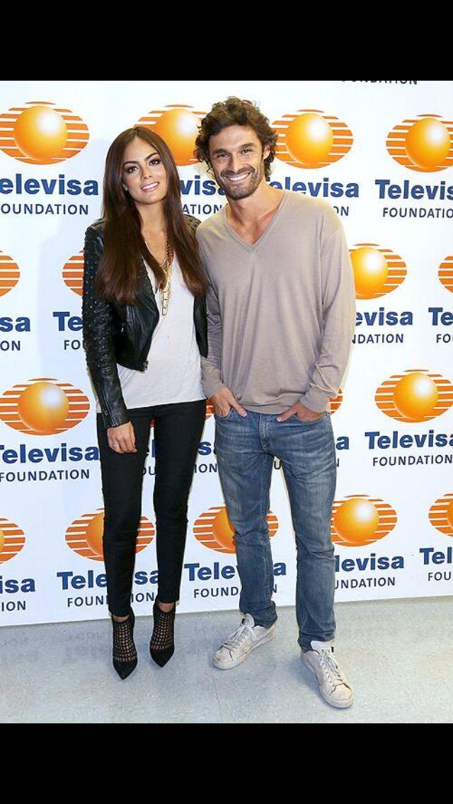 Ximena y Ivan