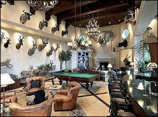 ultimate man cave rustic man cave ideas. Man Cave Decorating Ideas - Pictures Decor Ultimate Rustic I