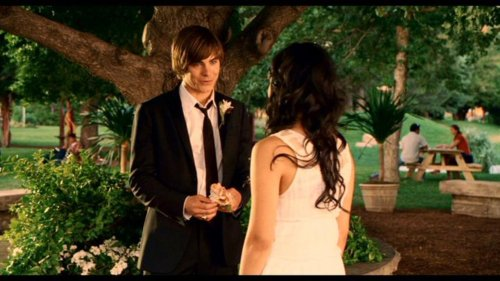 Discover Ideas About High School Musical Troy Visits Gabriella At Stanford