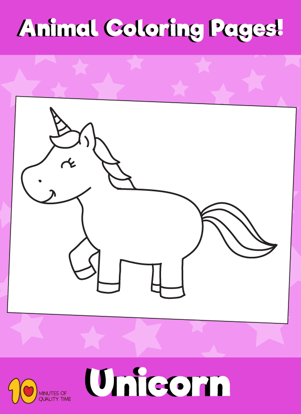 Unicorn Coloring Page Animal Coloring Pages Coloring Pages