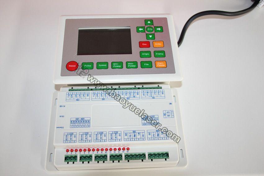 RD6442G DSP Laser Controller with RDcam V8 software  #lasersystem