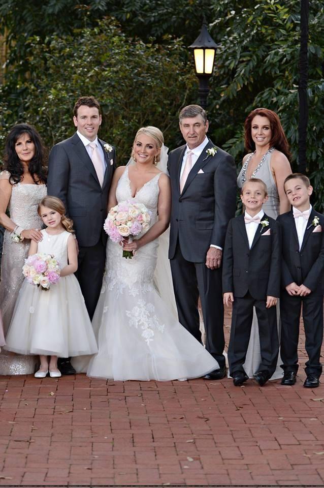 Jamie Lynn\'s wedding Britney Spears and her boys. | I Heart Britney ...