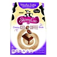 Calling all coffee drinkers! Now through 1/3 you can pick up CHEAP Skinny Cow Creamy Iced Coffee 4-Packs at Target! Yummy!   #ExtremeCouponing #Coupons #Couponing  Visit us at http://www.thecouponingcouple.com for more great posts!
