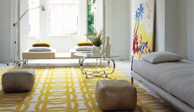 Modernas alfombras con motivos geom tricos sto me for Alfombras motivos geometricos