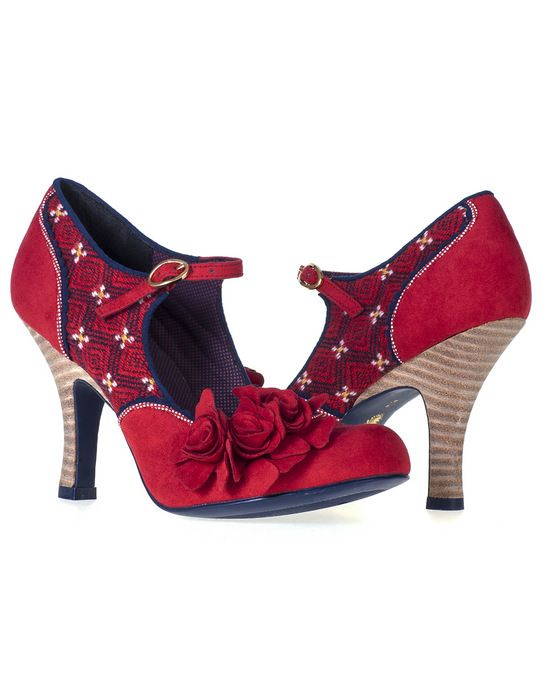 Love these from Ruby Shoo!!