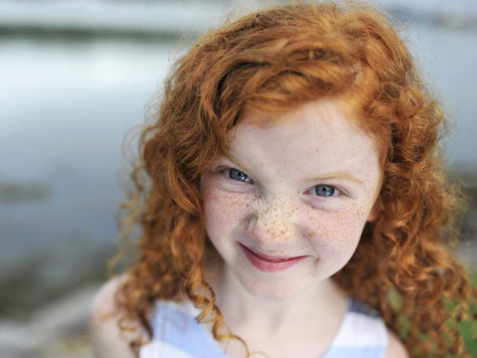 Major Migration Changed The Face Of Ancient Ireland Literally Blue Eyes Became The Norm 4 000 Years Ago Red Hair Blue Eyes Red Hair Brown Eyes Irish Redhead