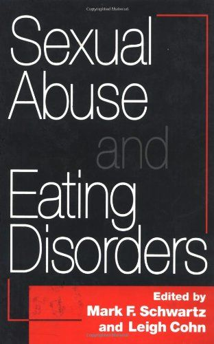 Sexual Abuse And Eating Disorders by Mark F. Schwartz http://www.amazon.com/dp/0876307942/ref=cm_sw_r_pi_dp_3BUZtb0YH7GYHD8C