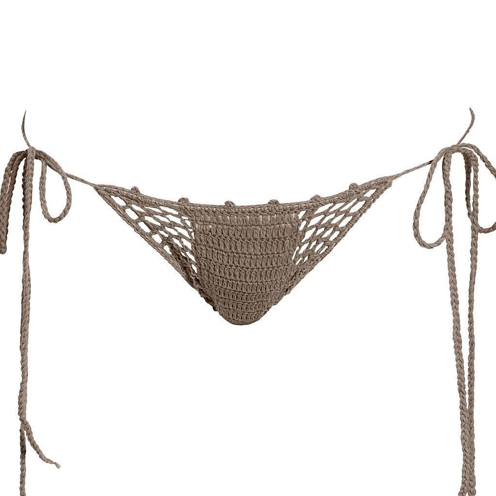 Itsy Bitsy Crochet Bottom