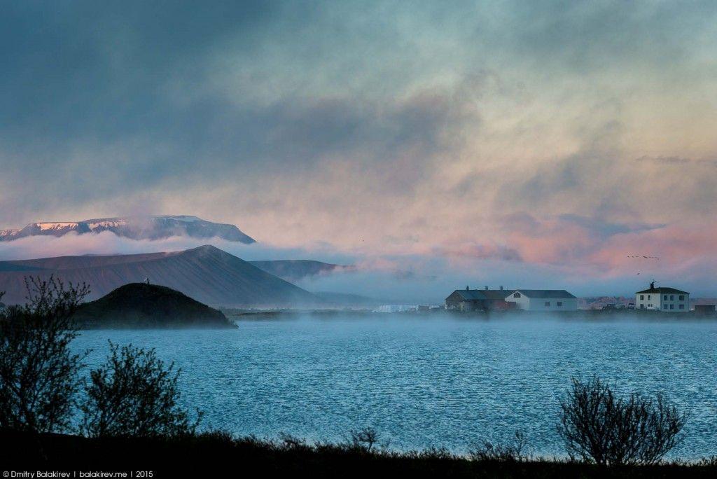 آيسلندا Natural Landmarks Landmarks Water