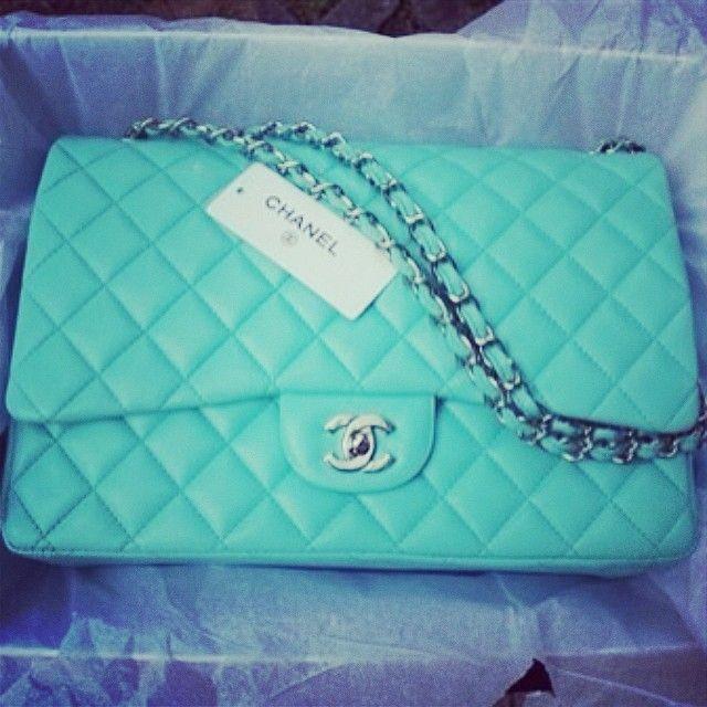 Chanel Bag♥♥