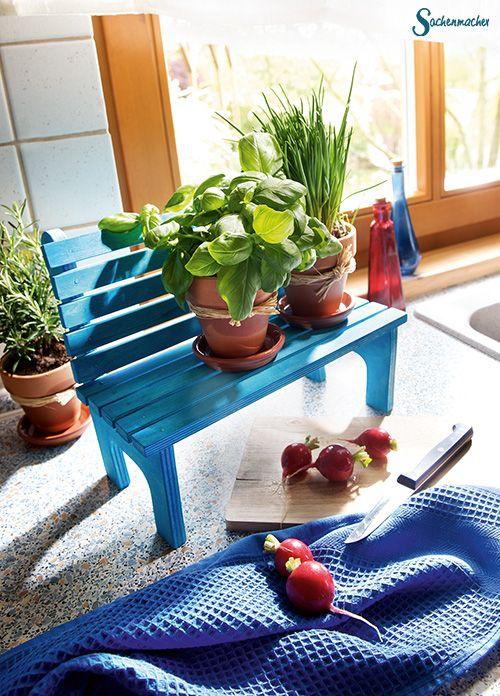 Deko für die #Küche \ Wohnbereich! Die Seitenteile und Leisten der - deko f r die k che