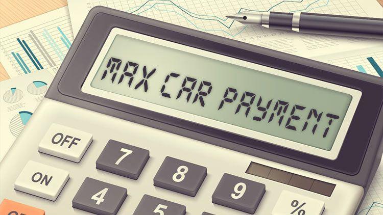 Car Affordability Calculator How Much Car Can I Afford