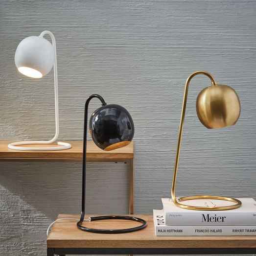 Scoop Table Lamp Bedside Table Lamps Desk Lamp Best