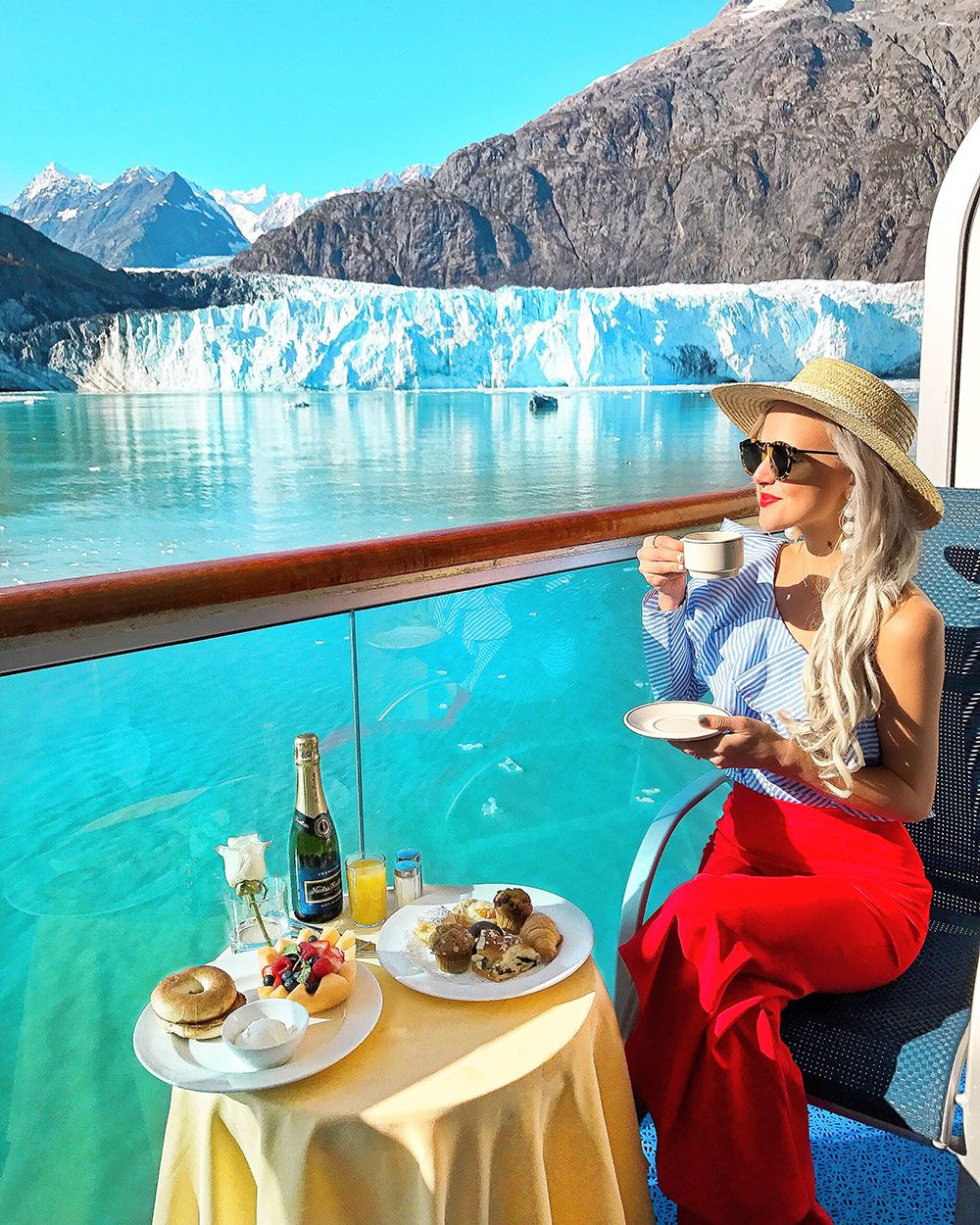 10 Reasons You Should Plan an Alaskan Cruise #summercruiseoutfits