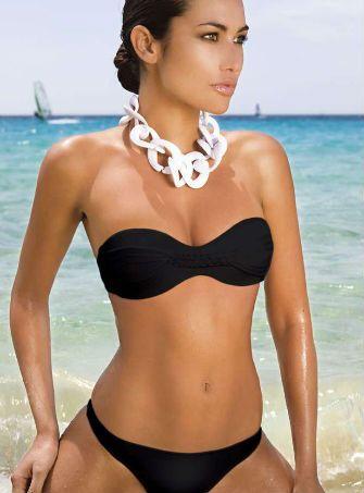SML :: Jednobojni kupaći