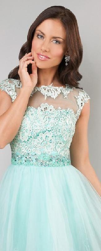 Fashion Light Sky Blue Bateau Short Baby doll Organza Prom Dress ...