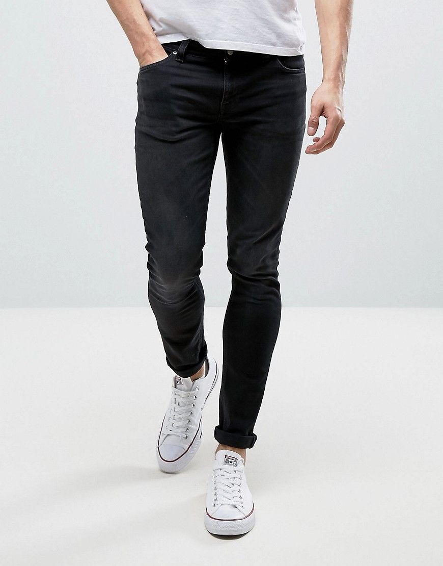 feb2ce7813f3 Get this Nudie Jeans s skinny jeans now! Click for more details. Worldwide  shipping.