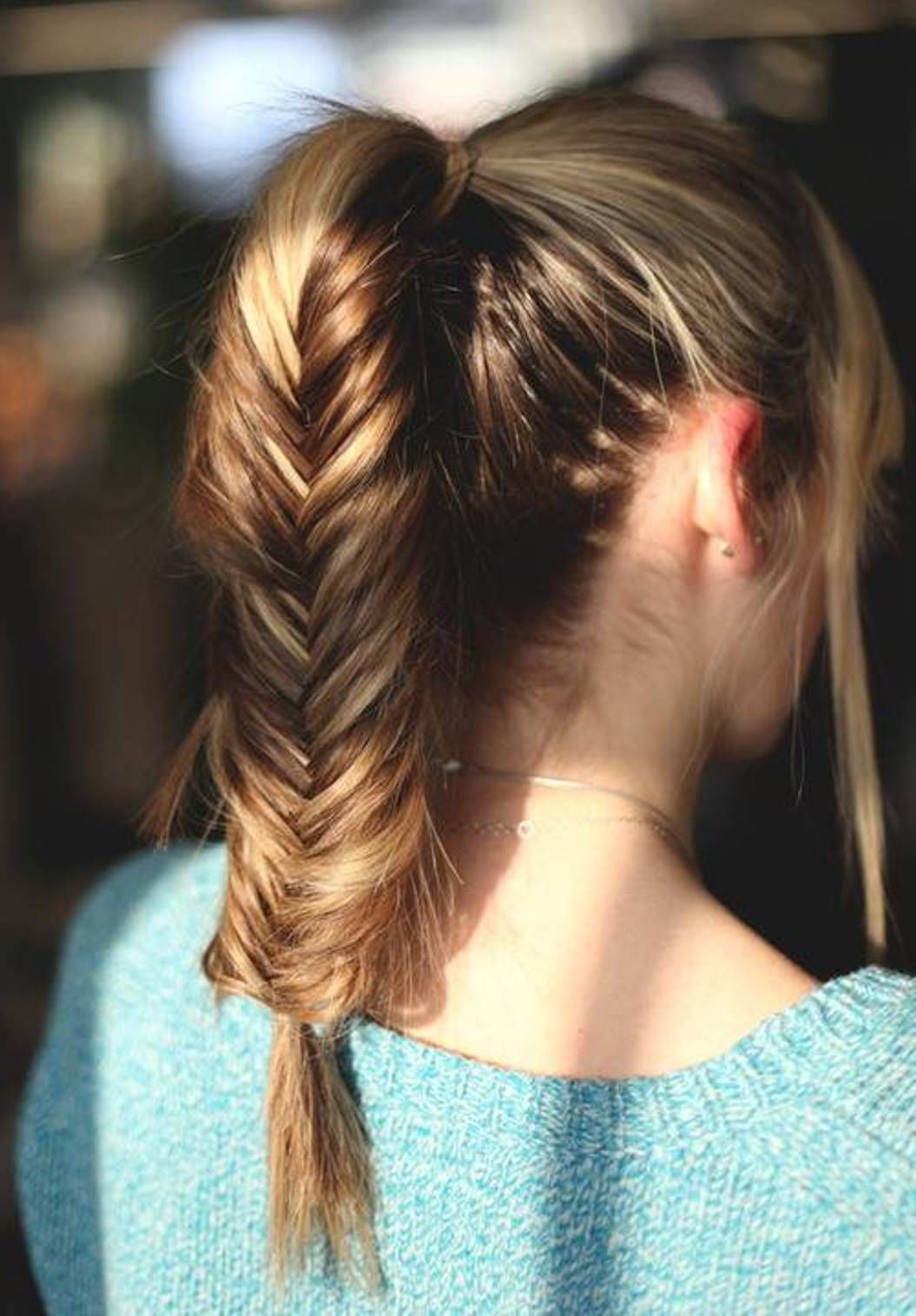 20 ponytail hairstyles for all hair lengths | ponytail, pony