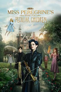 Miss Peregrine S Home For Peculiar Children 2016 Bluray 720p 950mb Layar Kaca 9 Miss Peregrines Home For Peculiar Peculiar Children Movie Peculiar Children