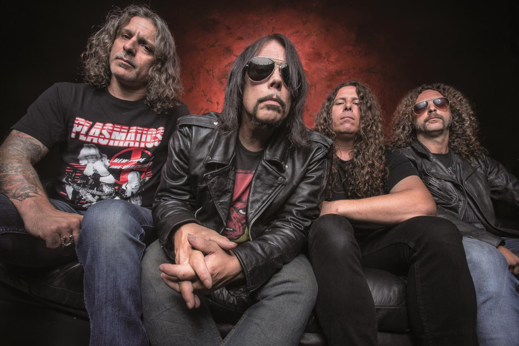 """MONSTER MAGNET Premiere New Song and Lyric Video """"Watch Me Fade""""  https://soundcloud.com/napalmrecords/monster-magnet-mastermind-69/s-vydPK  #monstermagnetnj #napalmrecords"""