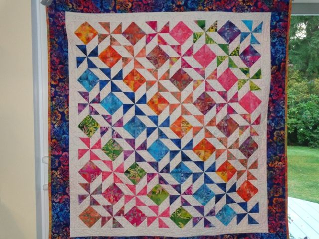 New Baby Quilt Baby Quilts Pinterest Babies Quilt Baby And
