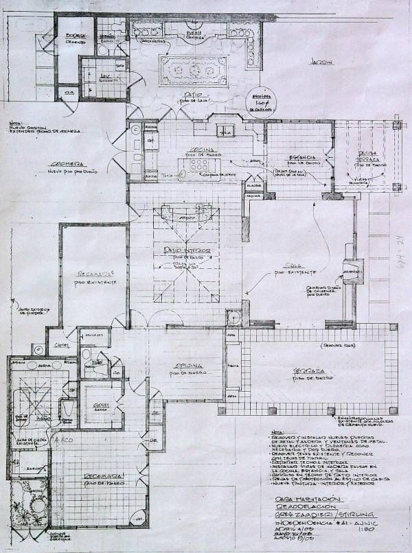 Mexican Style Home Plans Home Plans Home Design Courtyard House Plans House Plans Barn Style House Plans