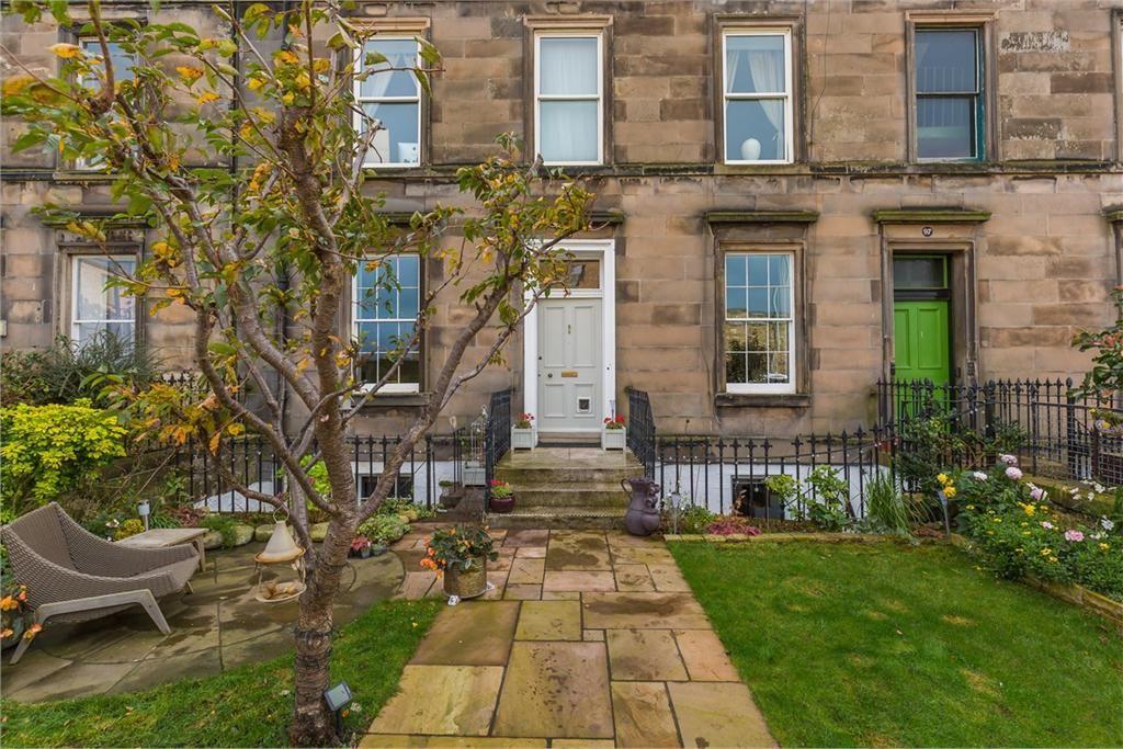95 Portland Street Edinburgh Eh6 4ay Property For Sale 2 Bed