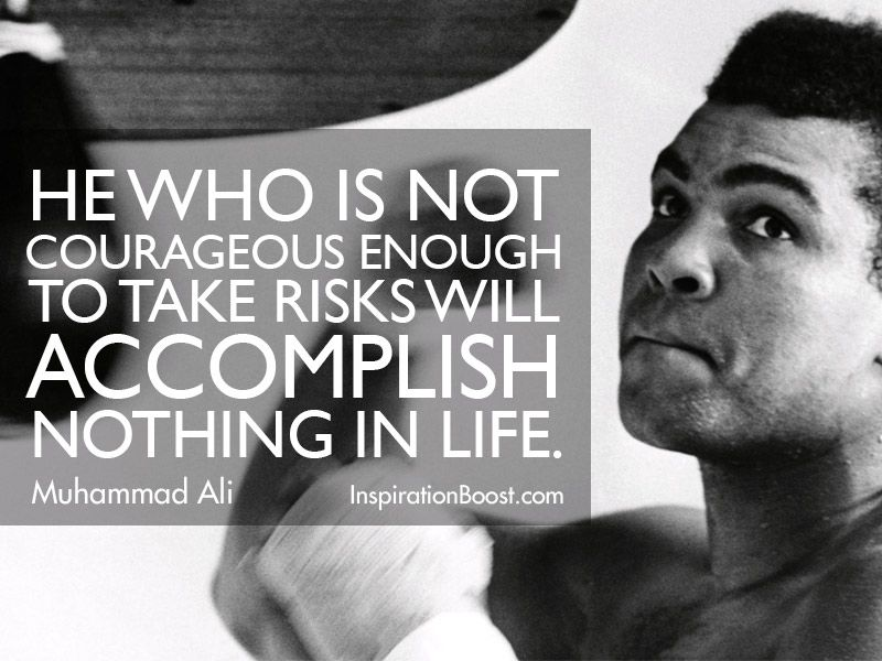 Muhammad Ali Quotes Quotes About Strength Muhammad Ali  Motivational  Leadership