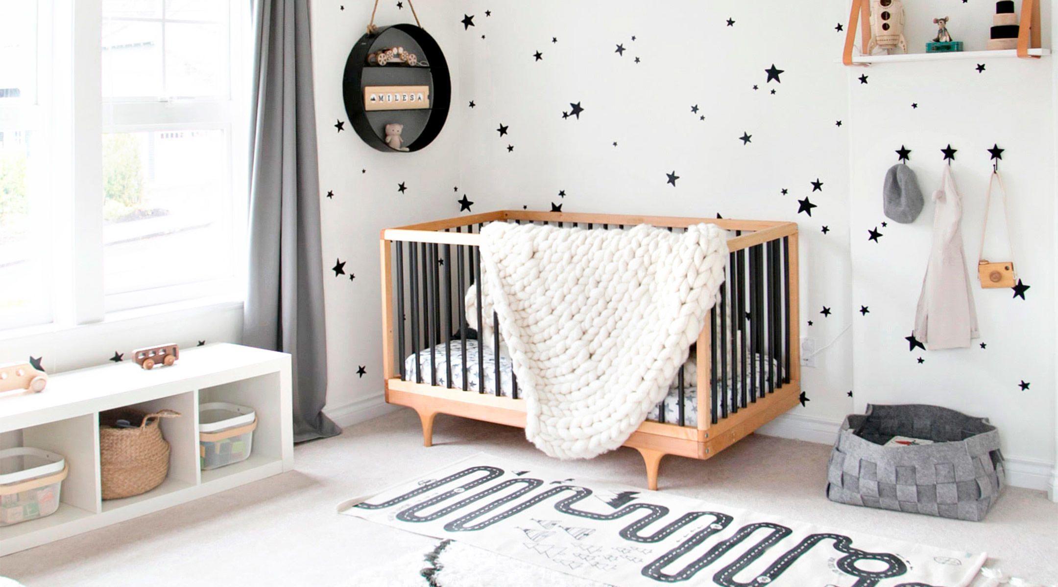 Design Inspo 23 Amazing Gender Neutral Nurseries Nursery
