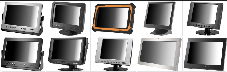 Rugged Touchscreen And Rugged Lcd Monitor Solutions Manufacturer Xenarc Technologies Xenarc Com In 2020 Lcd Monitor Lcd Monitor