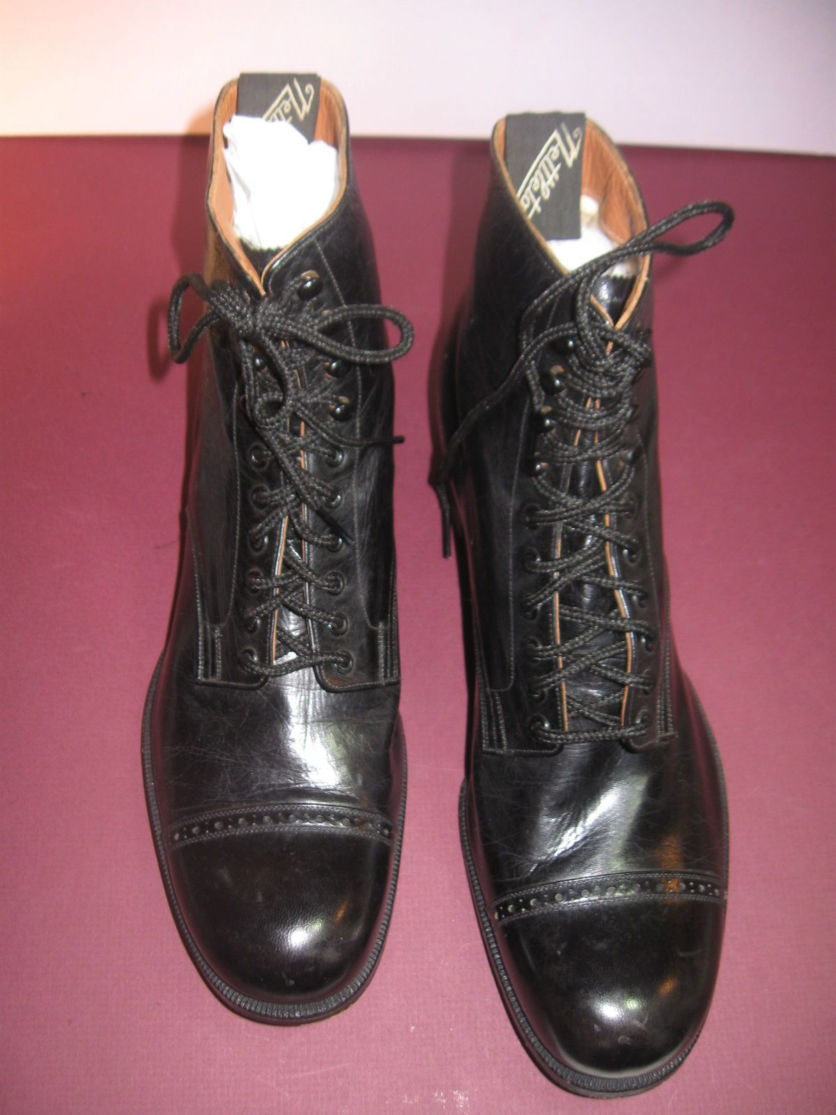in Clothing, Shoes & Accessories, Vintage, Men's Vintage Shoes
