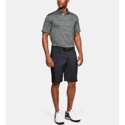 Photo of Under Armor Men's Ua Performance structured polo shirt Gray Xxl Under Armor