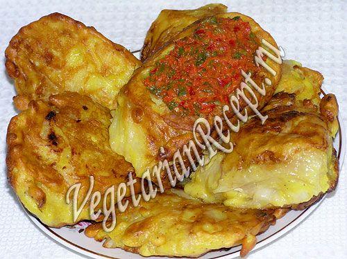 простые блюда из белокочанной капусты рецепты с фото