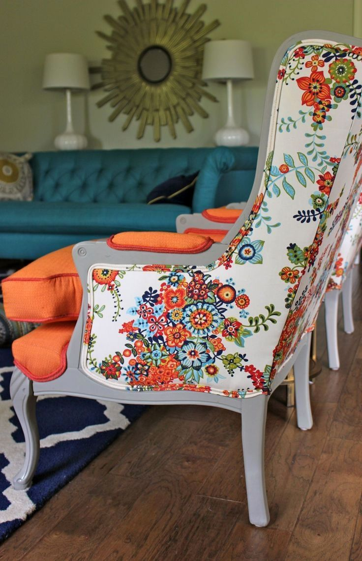 42 Hard-to-decide Sofa Upholstery Fabric Designs