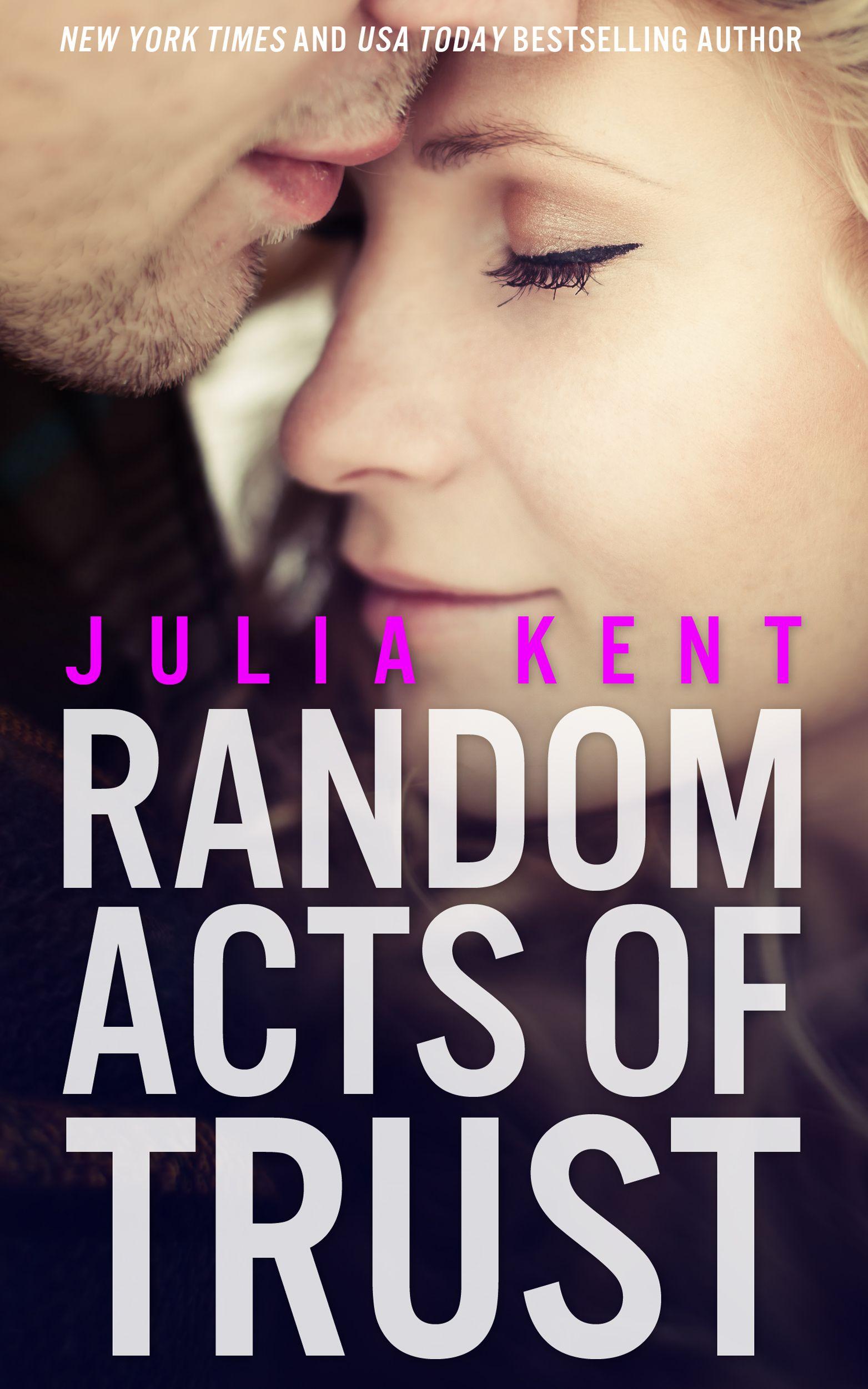 julia kent new books