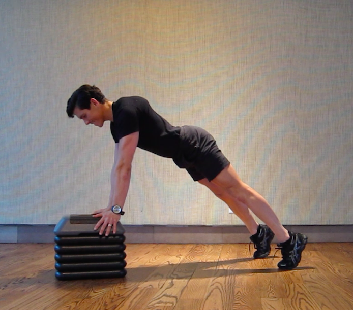 No More Excuses: How to Workout Anywhere Every Day