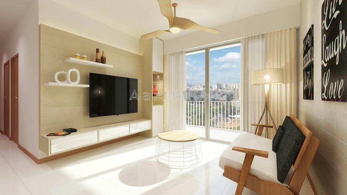 Wooden fan with light My future home Pinterest Wooden fan - küche selber planen