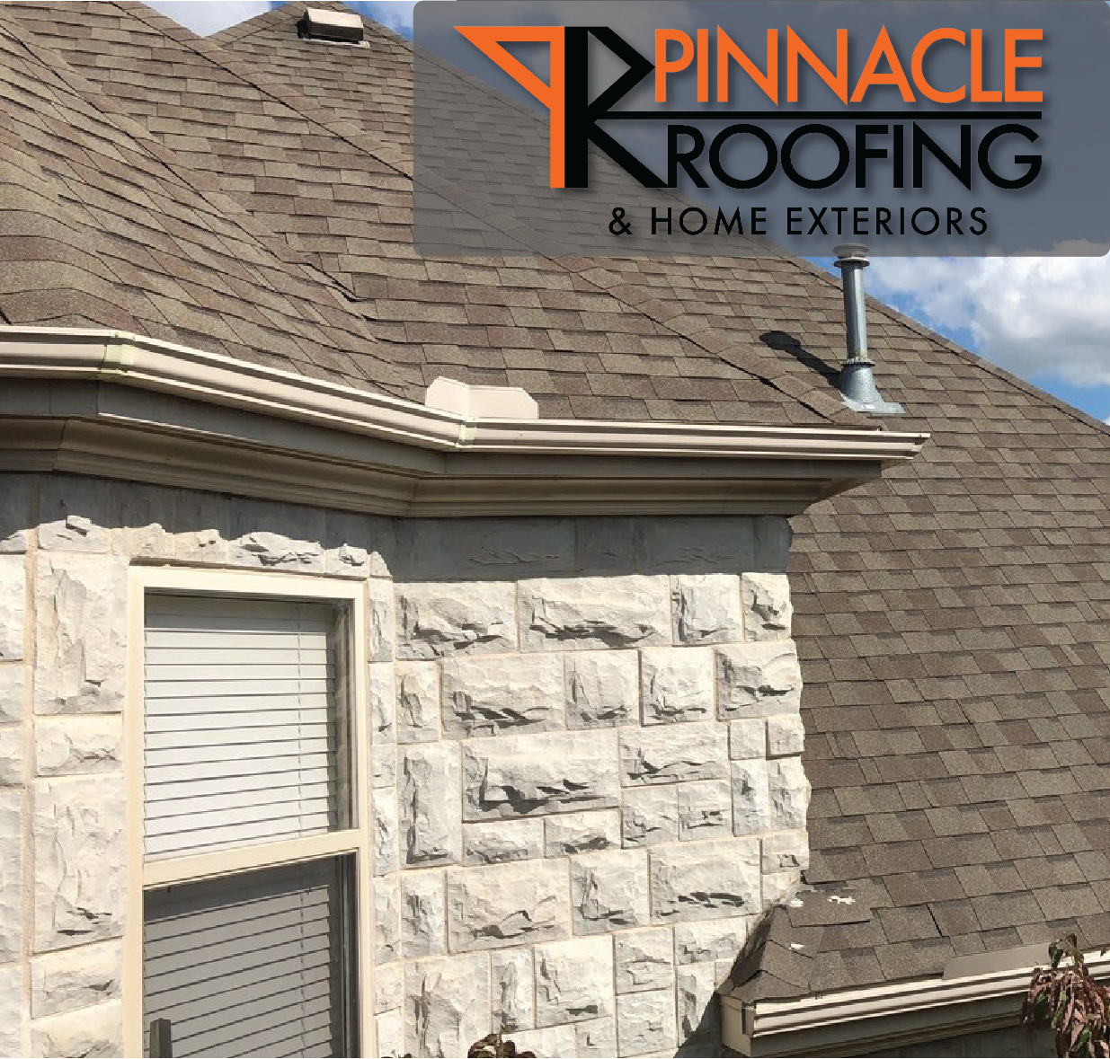 Asphalt Shingle Roofing Is Now More Affordable And Energy Efficient Asphaltshingles Energyefficient Nwa Pinnacleroofi Roofing Asphalt Shingles Shingling