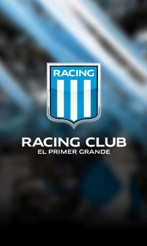 160 Ideas De Racing Club Atlético Racing Club Imágenes De Fútbol Club