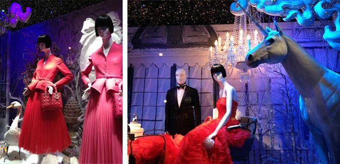 Promostyl, Printemps X Dior December 2012, #Ykone