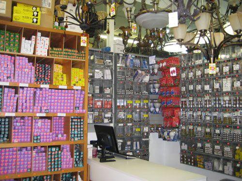 Big Light Bulb Depot