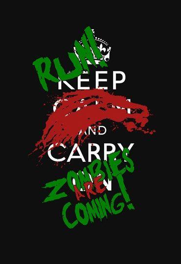 Run, Zombies!