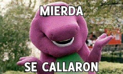 19 Trendy Memes En Espanol Groseros Adultos Funny Cartoon Barney New Memes