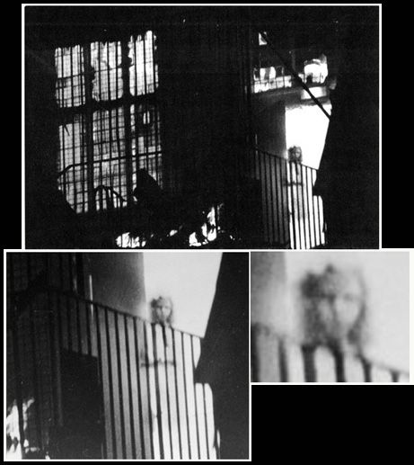 Quatang Gallery- Wem Town Hall Fire Girl Ghost Pictures Real Ghosts Creepy Pictures