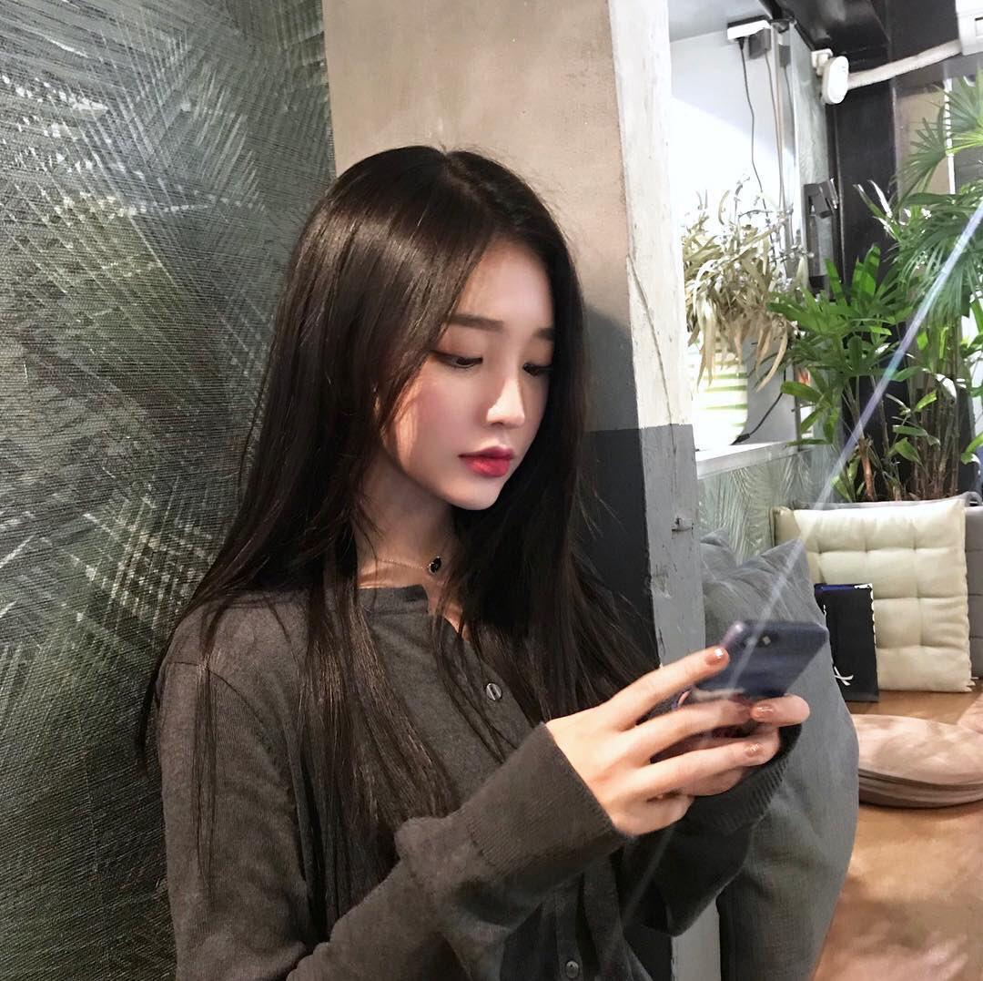 pinterest//daniwubdub | ulzzang in 2019 | Ulzzang girl ...