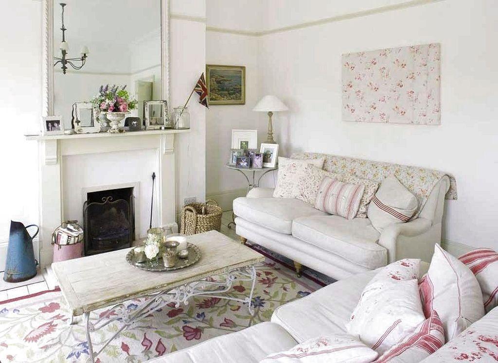 80 Shabby Chic Home Decor Ideas